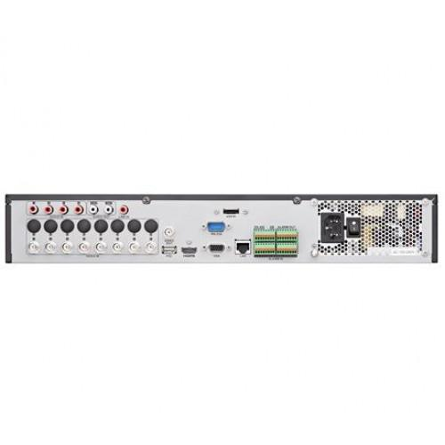 DVR Hikvision DS-7332HGHI-SH, 32-ch video, 4-ch audio input ,4SATAinterface, 1 eSATA